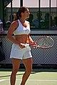 Amelie Mauresmo Australian Open 2005.jpg