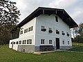 Amerang, RO - Bauernhausmuseum - Aschau, RO - Häuslmannhof v SO.jpg