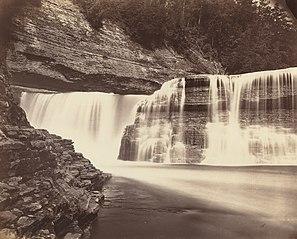 Trenton Falls, New York
