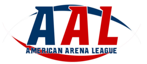 American Arena League - Image: American Arena League