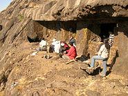 Anang Cave