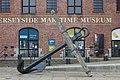 Anchor at Merseyside Maritime Museum.jpg