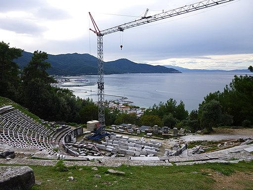 Ancient Theater (Thasos)