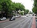 Andrássy út, Jókai tér sarok, Budapest, Hungary - panoramio (16).jpg
