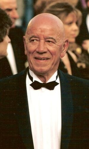 André Pousse - André Pousse