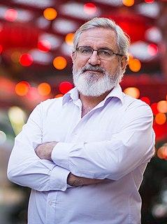 Andrew Bartlett Australian politician