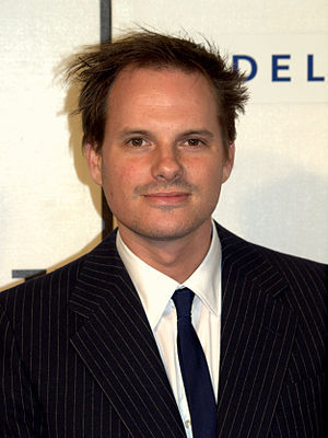 Andrew Lancaster - Lancaster at the 2009 premiere of Accidents Happen.