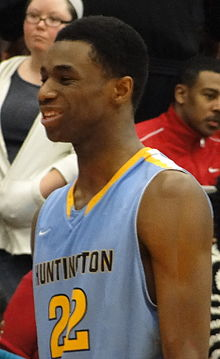 Andrew Wiggins Photo