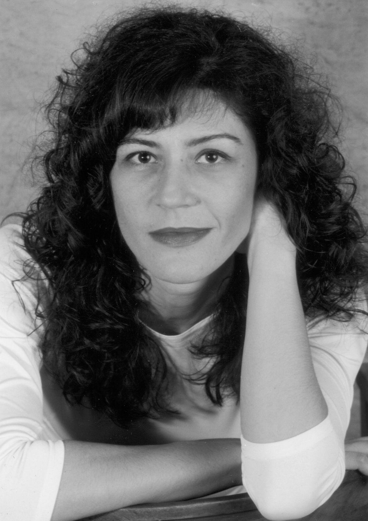 Ángeles López - Wikipedia, la enciclopedia libre