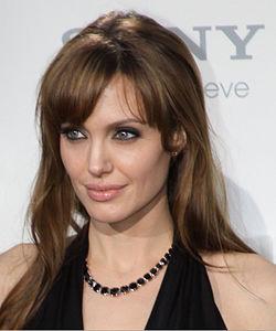 Photo de Angelina Jolie
