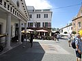 Angry Friar Public house, Gibraltar old town, 13 July 2016 (1).JPG