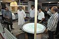 Anil Vij Visits National Demonstration Laboratory - NCSM - Kolkata 2016-10-07 8222.JPG