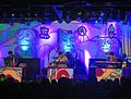 Animal Collective @ The Concord, Chicago 2-27-2016 (24991226889).jpg