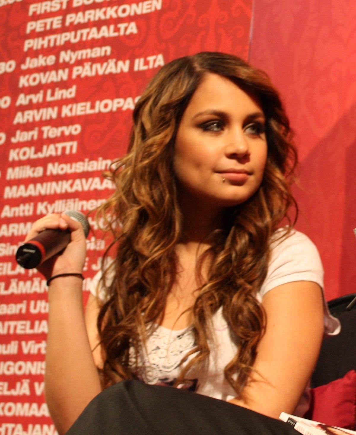 Anna Abreau