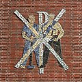 Anno Smith - Mozaïek met Pax Christi-symbool.jpg