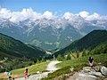 Ansicht Zillertaler Alpen Klaussee.jpg