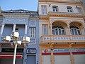 Antigas construções preservam a história de Jundiaí. - panoramio.jpg