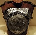 Antique armour of the Ottoman Empire (krug) 2.jpg