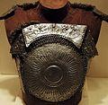 Antique armour of the Ottoman Empire (krug) 2.jpg