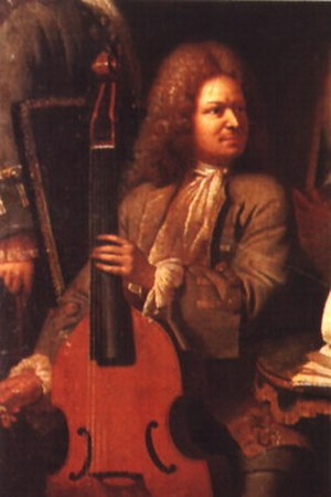 Antoine Forqueray - Antoine Forqueray.