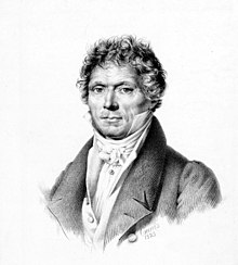 Anton Reicha (1825) (Quelle: Wikimedia)