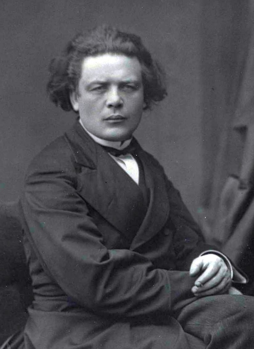 Anton Rubenstein