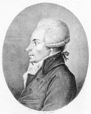 Rosetti, Antonio (ca. 1750-1792)