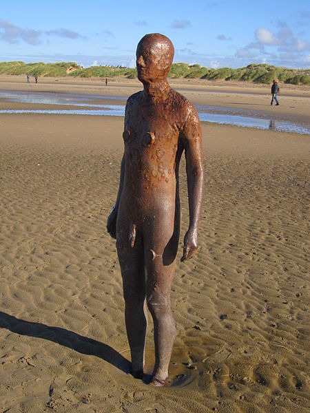 File:Antony Gormley's Another Place - IMG 2413.JPG