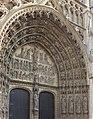 Antwerpen cathedral portal.JPG