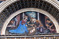 Aosta Kathedrale - Portal 1 Geburt Christi.jpg