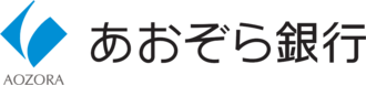 Aozora Bank - Image: Aozora Bank, Ltd. logo