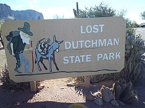 Apache Junction-Lost Ducthman State Park.JPG