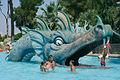 Aqualand s'Arenal drac.jpg