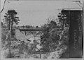 Aqueduct above Petersburg, Va (4153667760).jpg