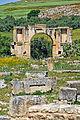 Arch of Alexander Severus Dougga.jpg