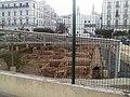 Archaeological site near the city of Ecosium in Algiers (Algeria).jpg