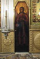 Archangel Raphael icon - door (Annunciation Cathedral in Moscow) by shakko.jpg