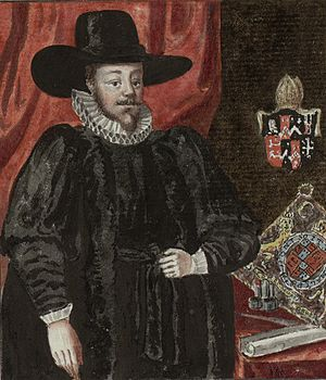 John Williams (archbishop of York) - Image: Archbishop John Williams 1582 1650