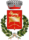 Coat of arms of Archi