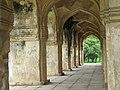 Archway Qutub Shahi Tomb.jpg