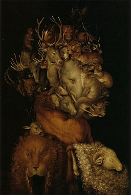 Arcimboldo Earth