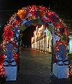Arco Navideño. - panoramio.jpg