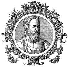 Areteo di Cappadocia, a lui si deve la prima descrizione della malattia.