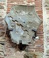Arezzo, palazzo del podestà, stemmi 06 aldobrandini.jpg
