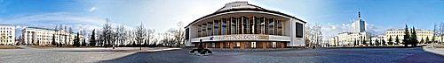 Архангельский театр драмы имени М. В. Ломоносова