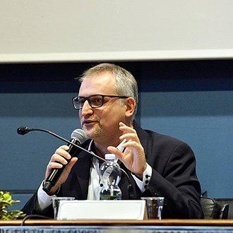People and Religions – Terni Film Festival - Arnaldo Casali - Artistic Director People and Religions - Terni Film Festival