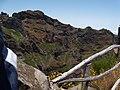Around Pico do Areeiro, Madeira, Portugal, June-July 2011 - panoramio (12).jpg