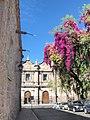 Arquitectura del centro de Morelia en Michoacán.jpg