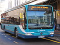 Arriva Midlands North 3005 BJ12YPO (8481223517).jpg