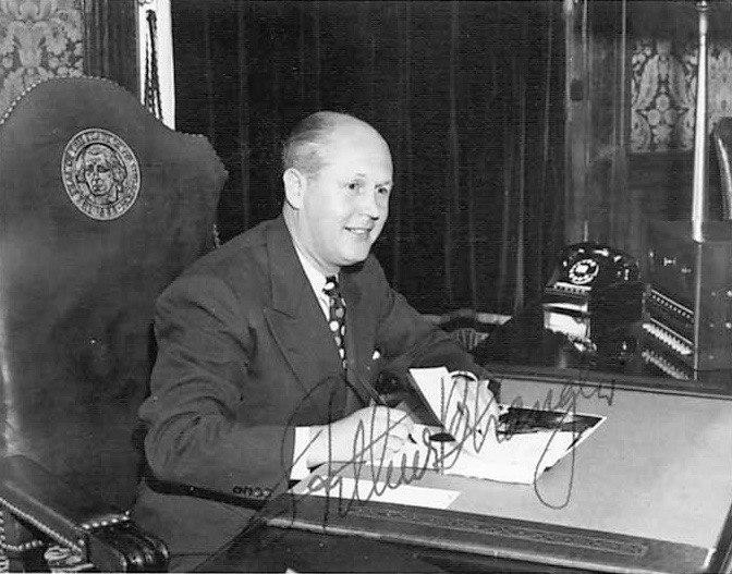 Arthur Bernard Langlie
